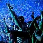 Live Nation mogul to invest $1 billion in EDM