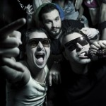 Swedish House Mafia to conclude in India