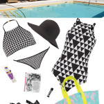 Swimwear Trends for Spring and Summer 2015