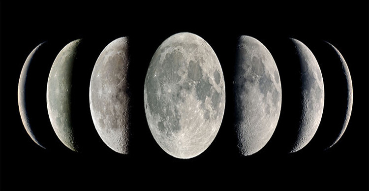 what kind of goth are you now moon phases