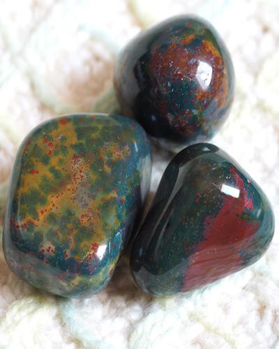 bloodstone rocks crystals